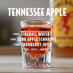 10 Awesome Fireball Shots To Try this Weekend – Gesundes Abendessen, Vegetarische Rezepte, Vegane Desserts, Fireball Drinks, Liquor Drinks, Cocktail Drinks, Alcoholic Drinks, Cocktail Shaker, Fireball Shot, Fireball Recipes, Bourbon Drinks, Liquor Shots
