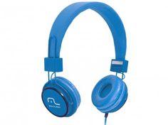 Fone de Ouvido Headphone Dobrável Conexão P2 com as melhores condições você encontra no site do Magazine Luiza. Confira!