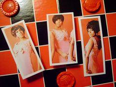 the supremes- mary wilson, florence ballard, diana ross