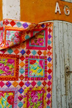 Quilts en Provence: 20 Designs from Rowan for Patchwork and Quilting