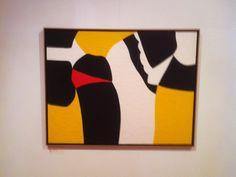 Alberto Burri New Media Art, Mixed Media Art, Semantic Language, Abstract Expressionism, Abstract Art, Rivers In The Desert, Alberto Burri, Stuart Davis, Guernica