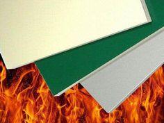 Fireproof Aluminum Composite Panel Supplier