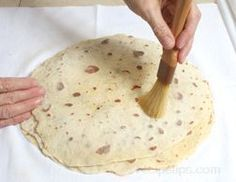 How to Make Lefse - How To Cooking Tips - RecipeTips.com
