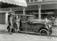 1919 Marmon