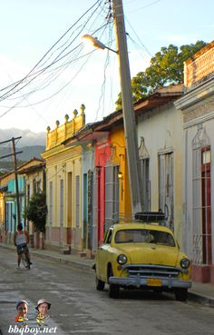 Photo Documentary and Travel Tips on the beautiful town of Trinidad, Cuba: http://bbqboy.net/photo-documentary-and-travel-tips-on-the-beautiful-town-of-trinidad-cuba/  #trinidad #cuba