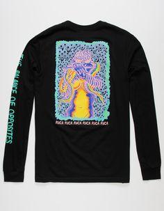 RVCA Piper Mens T-Shirt