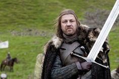 Video: Blacksmiths make a replica of Ice, Ned Stark's Valyrian steel sword