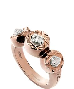 Damiani - collezione gioielli: Maji Collection