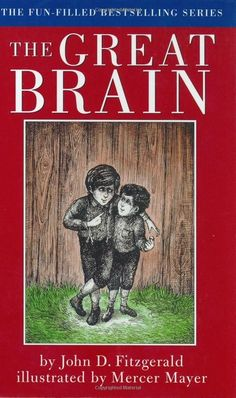 The Great Brain (The Great Brain)