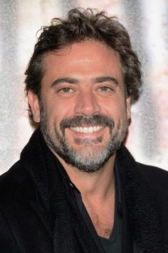 Jeffery Dean Morgan