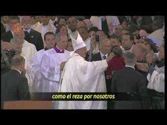 """La luz de Francisco"" -- Palito Ortega -- Videoclip Oficial HD - YouTube"