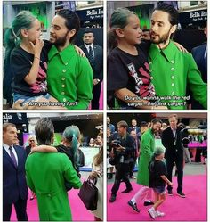 Image de jared leto, joker, and suicide squad