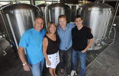 Beer Guy: Wicked Weed brewery takes shape