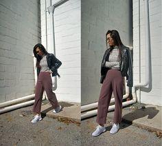 Sheila - Leather Jacket