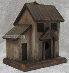 Awesome Bird House Ideas For Your Garden 123