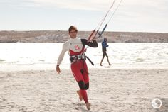 Go Kite Surfing: Our action man knows a thing or two about kite surfing, so we headed up the west coast to Langebaan an easy one-hour drive from Cape T. Marine Reserves, Seaside Towns, Kitesurfing, Cape Town, South Africa, Bucket, African, Adventure, Adventure Movies