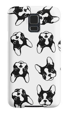 http://www.redbubble.com/people/pendientera/works/15382089-french-bulldog-pattern?c=370570-patterns