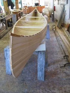 How to Unbuild a boat Wood Canoe, Canoe Boat, Canoe Camping, Canoe And Kayak, Kayak Fishing, Wood Boats, Wooden Ship, Boat Stuff, Paddles