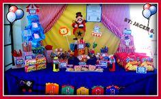 birthday madagascar circus first birthday - Bing Images
