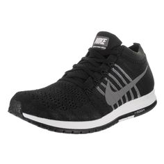 Nike Roshe Ejecutar Motas Blancas Y Negras De Moho