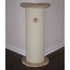 Go Pet Club 29u0027 Tall Cat Scratching Post * To View Further For This Item