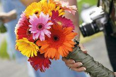 My favorite wedding bouquet!