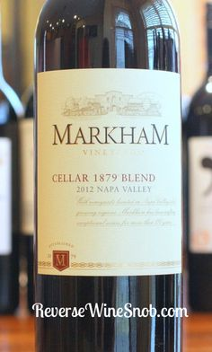 This affordable and tasty blend from Napa hits the bullseye thanks to Costco's low prices!