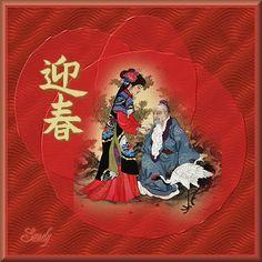 ARTE CHINESA