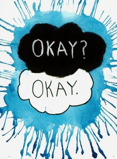 the fault in our stars wallpaper..