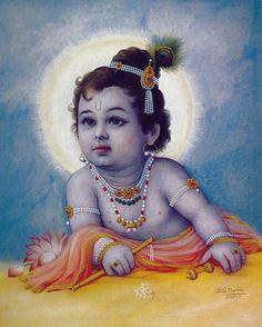 Cute Krishna, Radha Krishna Photo, Krishna Photos, Krishna Radha, Sri Rama, Hindu Mantras, Radha Rani, Indian Gods, Letter Art