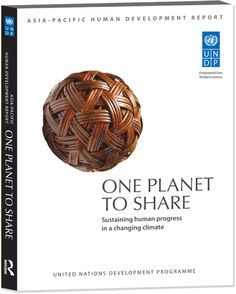 UNDP - Asia-Pacific Human Development Report
