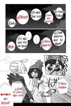 #wattpad #fanfic [ MOON X GLADION ] Pokémon Moon ● Sun 《trainer femenino》 Español   ♢{ moralityshipping }♢
