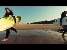 Video about Costa Vicentina. Best place in the world! Escolha Portugal - Algarve / Choose Portugal - Algarve (TVI)