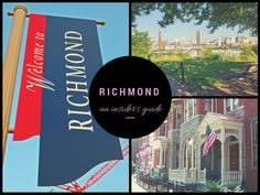 Guide by Local Resident and Travel Writer | Richmond Virginia is a great place to visit and there are tons of things to do in Richmond VA. Plan a trip now!