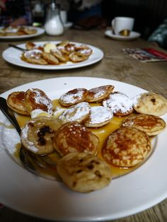 Poffertjes,... Discover Dutch culture by Appetit Voyage