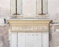 Items similar to Hair-Dresser Sign French - Provence, South of France - 8 x 10 - Fine Art Photography print - French Home decor Wall art Photo pastel on Etsy French Home Decor, Home Decor Wall Art, Provence Style, French Hair, Photo Wall Art, South Of France, Cool Posters, Decoration, Fine Art Photography