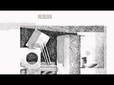 Machinedrum - The Statue - YouTube