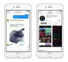 Facebook Messenger irá receber loja de aplicações e funcionalidades únicas