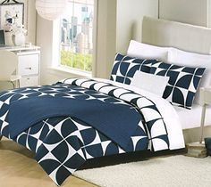 Max Studio Lattice Modern Geometric Pattern Full Queen Duvet Cover and Shams 3pc Set Navy Blue and White Max Studio Home http://www.amazon.com/dp/B012OLVB3W/ref=cm_sw_r_pi_dp_G.kVvb1B3TN8T