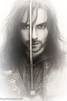 MY KING THORIN