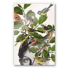 Cat Art Print, Framed Art Prints, Fine Art Prints, Canvas Prints, Twiggy, Orange Art, Square Art, Cheap Paintings, Fashion Painting