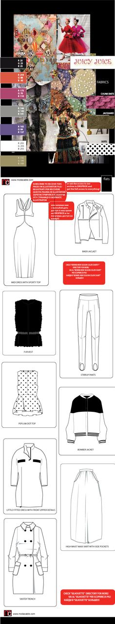 Discover recipes, home ideas, style inspiration and other ideas to try. Fashion Terms, Fashion Line, Moda Fashion, Flat Drawings, Flat Sketches, Technical Drawings, Fashion Vocabulary, Fashion Templates, Web Design