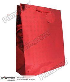 Bolsa Regalo Holográmica http://envoltura.papelesprimavera.com/product/bolsa-regalo-primavera-hologramica-01/
