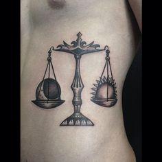 libra tattoos-16111526