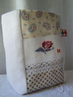 Vide-poche Fleur de Digoin