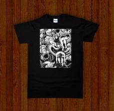 CARNIVORE GARDEN Shirt