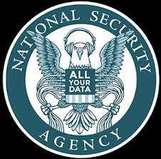 NSA the NSA is a Government website. There is data about our world. Its also a .gov. And they also tap your phones. Which is usually the governments job.