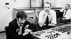 vintage everyday: 17 Beatles Great Hits Produced by George Martin During the 1960s