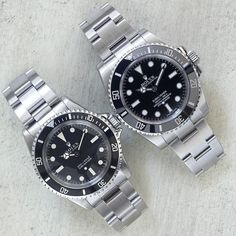 Rolex Watches Collection   1967 vs 2015 with a shot of my buddies 5513 and  my a8926cedfa6