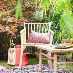 Mooie nazomerzondag!  Indian Summer Sunday.  Voortuin in bohemian stijl. Styling m.m.v. @boerstaphorst met mooie woonmerken, o.a. op de foto: @byboonl , @casavivante @tinekhome Bekijk het complete fotoalbum, link in profiel. ---------------------------------------------------------------------------------------------------------------------- #tuinontwerp #droomtuin #design #tuintrends #buitenkamer  #tuininspiratie #gardendesign #lifestyleadviseur #gardenstyling #voortuin #boho #bohochic…